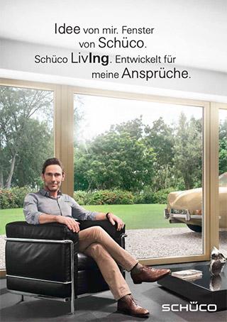 Prospekt Kunststoff-Fenster