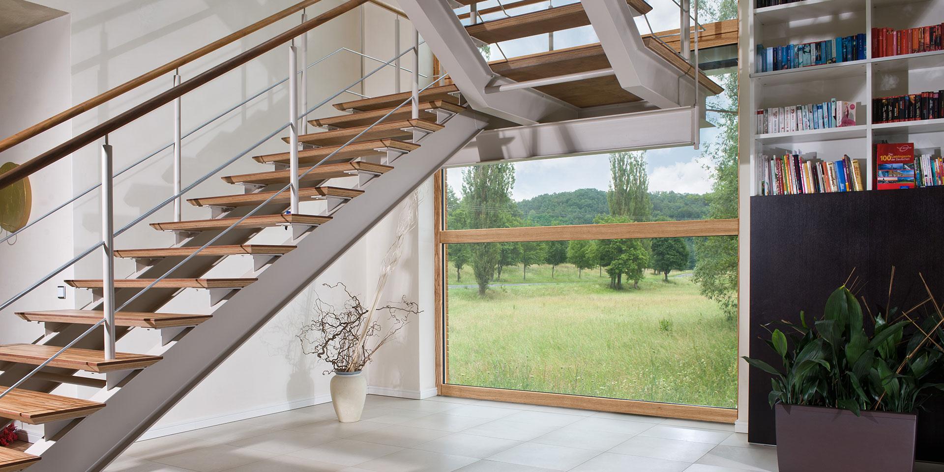 Döpfner Holz-Aluminium-Fenster
